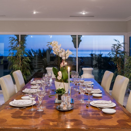 Luxury Lifestyle Management