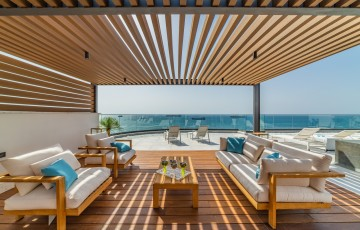 Luxury Living Cyprus