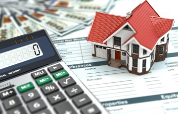 How Much Is Property Tax In Cyprus ?