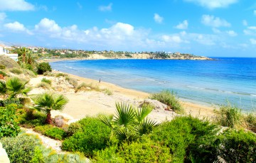 Cyprus, one of the best holiday destinations in Europe!