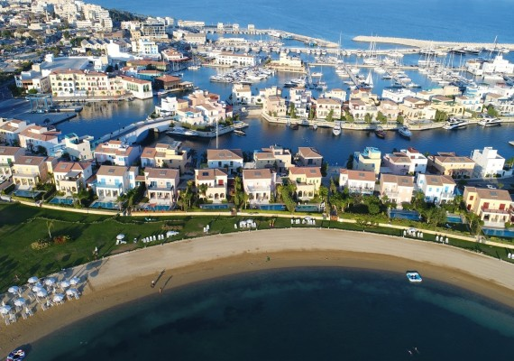 Property For Rent Limassol Marina
