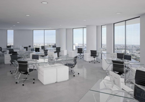 Luxury Offices For Sale Limassol