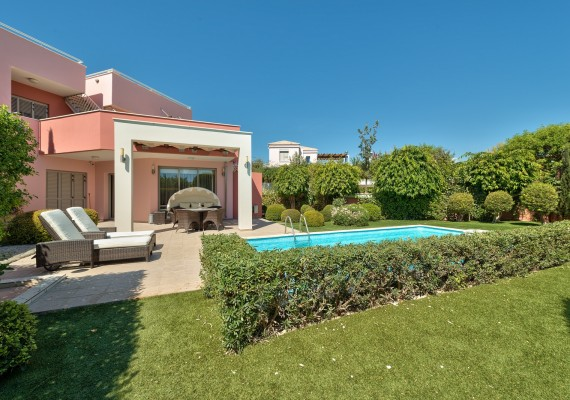 Villa For Rent Limassol