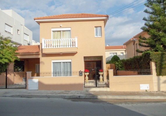 Home For Sale Cyprus