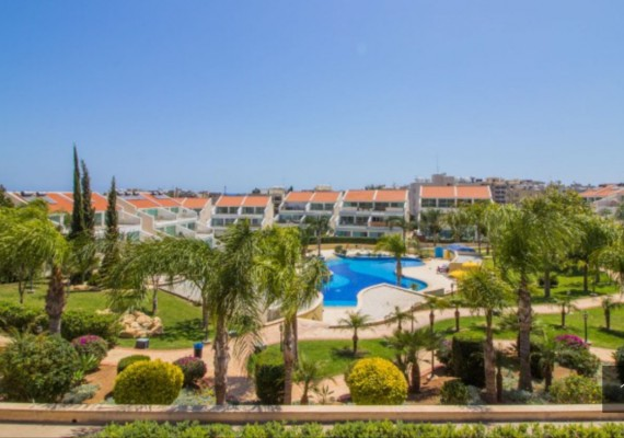 Apartment For Sale Limassol