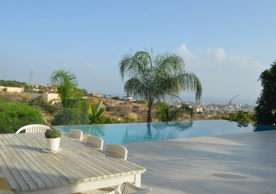 Luxury Villa For Sale Limassol