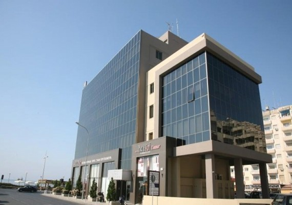 Luxury Office For Rent Limassol