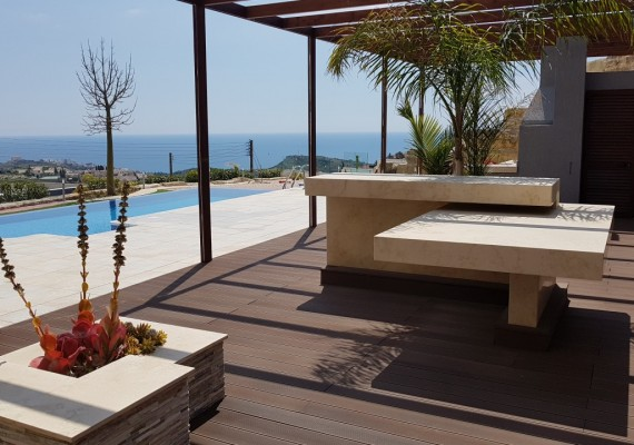 Luxury Villa Cyprus Property