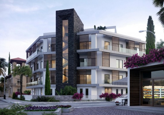 Luxury Apartment Limassol